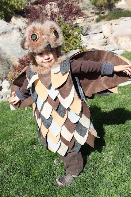 30 idées DIY de déguisements pour enfants   Idée Créative   DIY Création et décoration