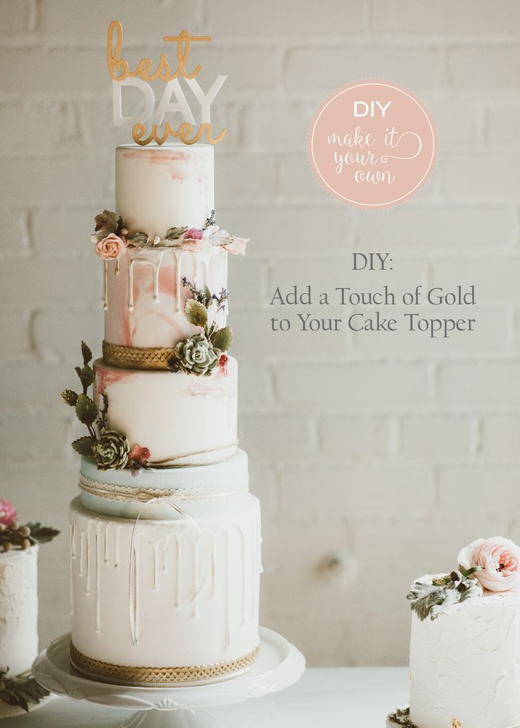 115 best Wedding Cake Toppers images on Pinterest | Wedding cake ...