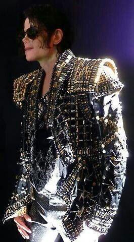 Michael Jackson MARAVILLOSO