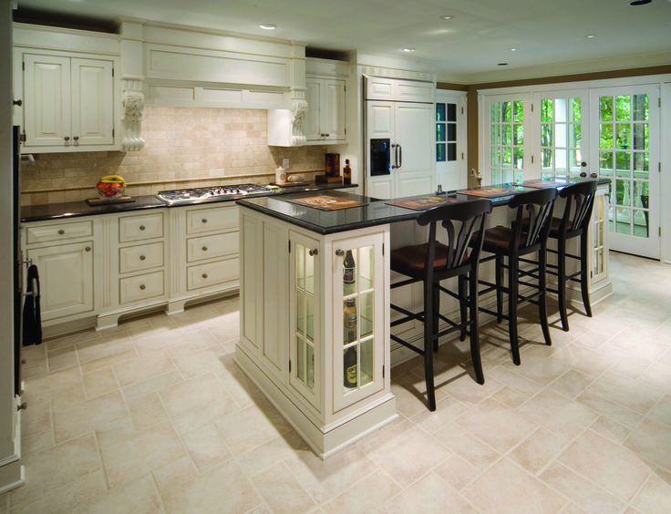Custom Wood Products #classichomes #cabinets
