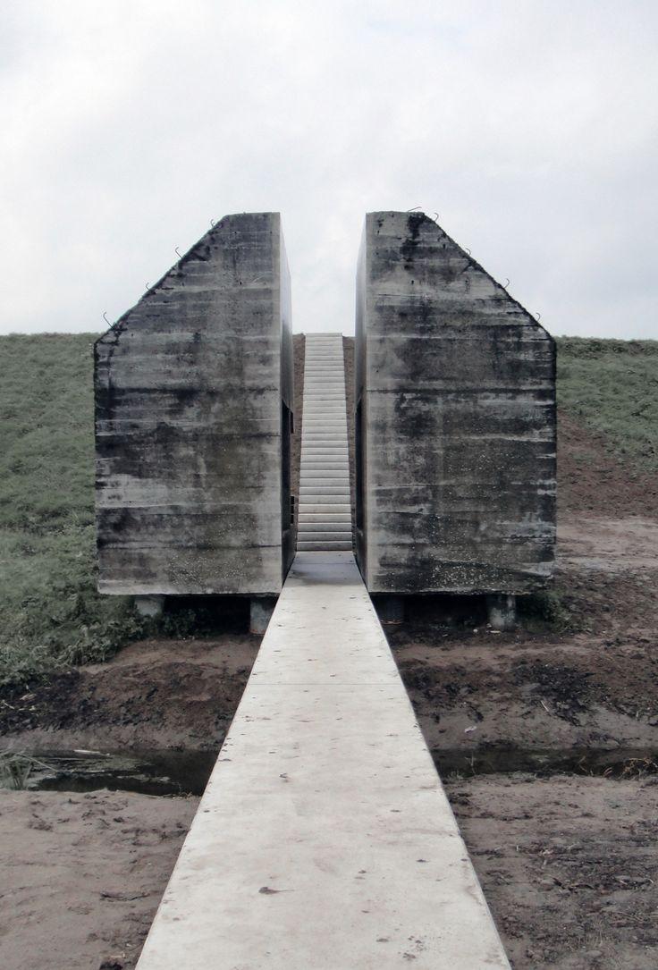 Gallery of Bunker 599 / RAAAF + Atelier Lyon - 2