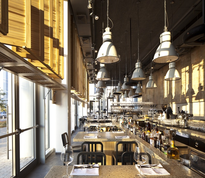 Jaffa Tel Aviv - Baranowitz Kronenberg Architecture