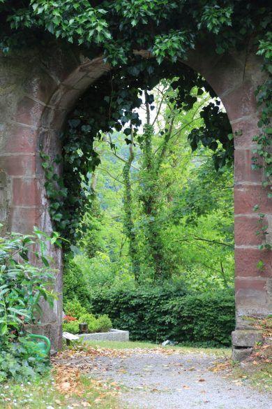 4 Orte, die Du in Warburg besuchen solltest - Burgdame