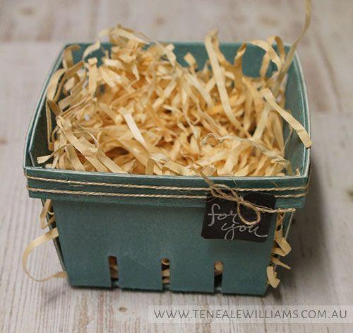 Atelier Meruru Handmade Basket : Best images about su berry basket on
