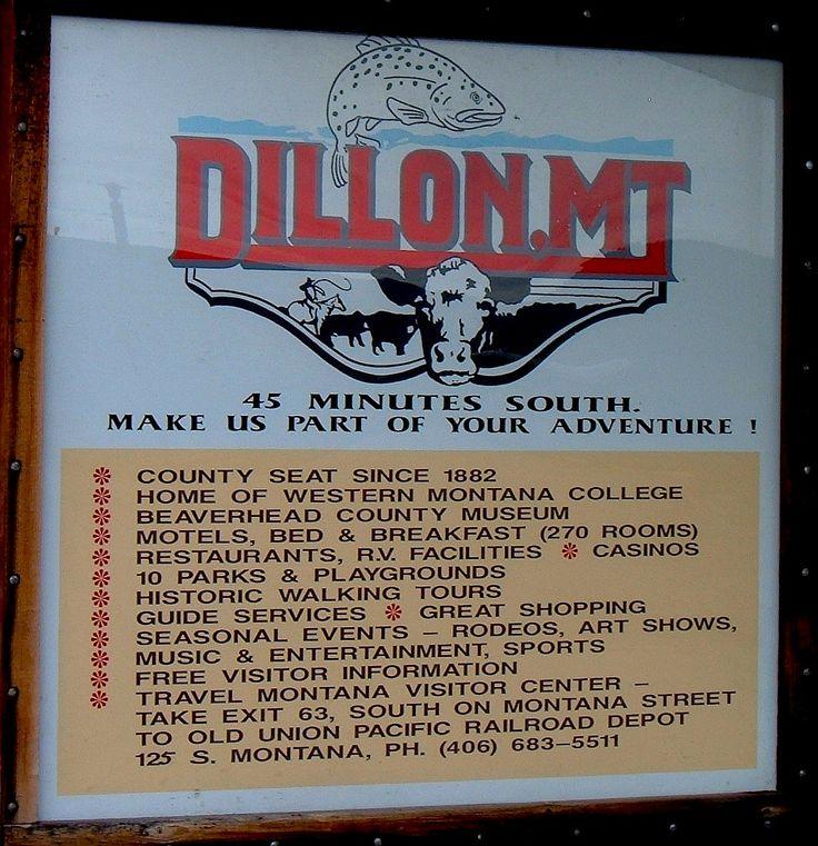 Mexican Food Dillon Mt