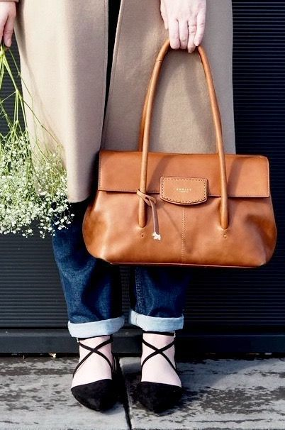 Radley Bag The Ideal Everyday Or Work Review And Photos From Aye Lined Blog Minimalistic Style Fashion Pinterest Bags Minimalist