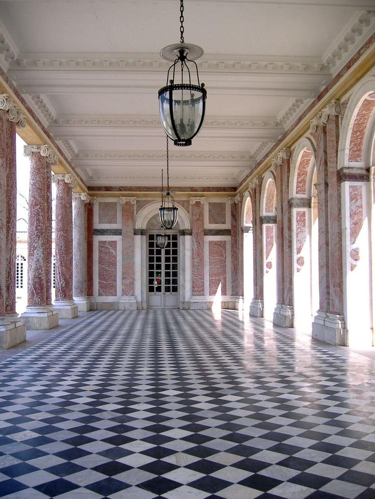 141 best jules hardouin mansart architect myo images on pinterest marie antoinette palace - Cabinet mansart versailles ...