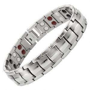 1000 images about sport bracelets on pinterest removal for How does magnetic jewelry work