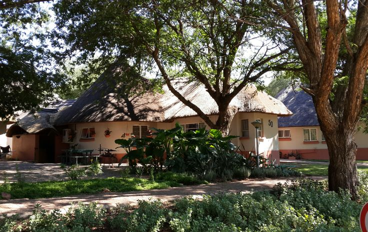The 200 ha Die Oog Retirement Estate. Excellent security, medical peace of mind and a holiday home lifestyle - wide open areas, lush bush-veld surroundings and a 160 ha game camp. Facilities include a health care center, beauty spa, hot water pool, restaurant, convenience store, gymnasium, computer and business centre, sport facilities and more.