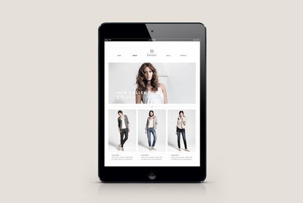 Favour Brand by woodlake design studio , via Behance