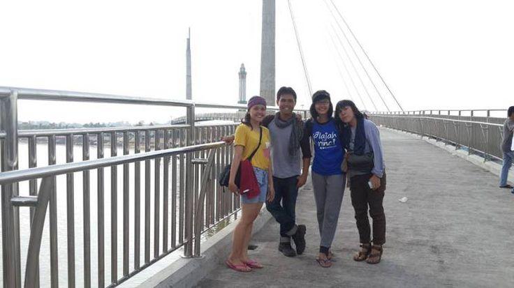 Jembatan Gentala Arrasy