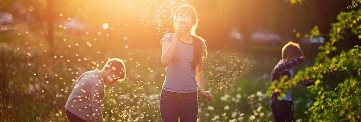 When Seasonal Allergy Symptoms Aren't Allergies - Consumer Reports
