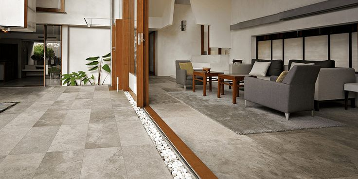 Inspired by Venice, this Casa Dolce Case - Velvet Platinum collection of fine porcelain stoneware is smooth to the touch and available in five attractive shades. With an anti-slip finish, Velvet tiles are particularly suitable for the outdoors. Exclusive to Elegance Tiles.