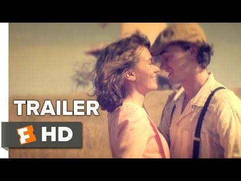 I Remember You Official Trailer 1 (2015) - Romance Movie HD - YouTube