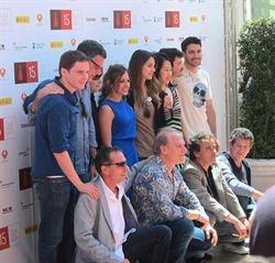 'The Pelayos', de Eduard Cortés, se presenta en el Festival de Cine de Málaga   http://www.europapress.es/chance/cineymusica/noticia-the-pelayos-eduard-cortes-presenta-festival-cine-malaga-20120421171150.html
