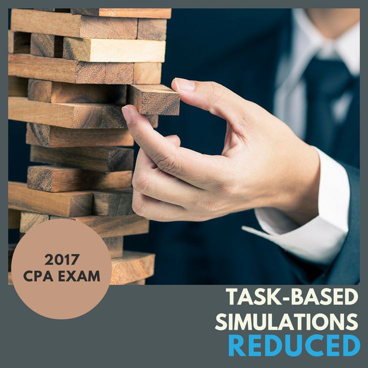 17 Best images about 2017 CPA Exam Changes on Pinterest | Cpa ...