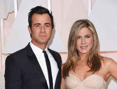 Hollywood Actress Jennifer Aniston and Justin Theroux tied the knot in a secret wedding on August 6th, 2015 in Bel Air Home, California, US!