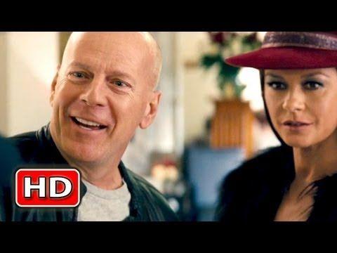 Red 2 Movie Trailer (2013)