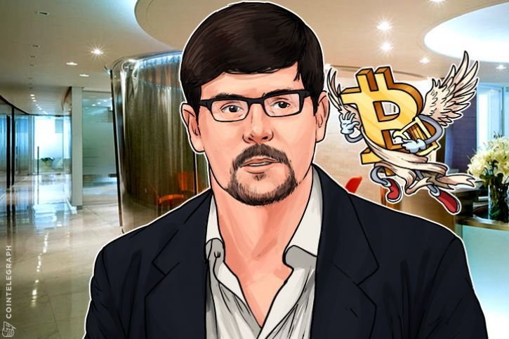 DAO Casino wants to use cryptocurrency to disrupt online gambling Imagine an online gambling ecosystem that is decentralized, meaning that it cuts out the typical middleman between a game-maker or betting operator and the player or bettor. That s the pitch of Russian ...Read More The post DAO Casino wants to use cryptocurrency to disrupt online gambling appeared first on Web Presence Now.
