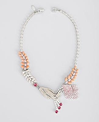 Vibrant Vine Necklace from Ann Taylor: Vines Necklaces, Breezi Style, Vibrant Vines, Color, Taylors Vibrant, Accessories, Anne Taylors, Taylors Necklaces, Anntaylor Anne