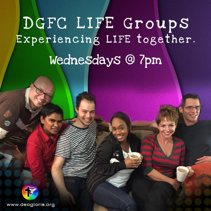 It's #LifeGroup this evening @ 7pm! If you haven't joined one of our Life Groups in Durban, SA, now's the time!   Our groups are a great way to learn more about the Word and how to apply it to our daily lives through Holy Spirit's power! It's also a wonderful way to meet like minded people and build healthy relationships. And the coffee is great!  Contact Pastor Ti on 0826985332 / info@deogloria.org for more info. #allpeople #gaychristian #gaychurch #lgbt #durban #lifegroup #cellgroup