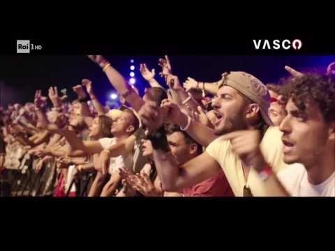 Vasco Rossi - Vivere (Live Modena Park 01.07.2017)
