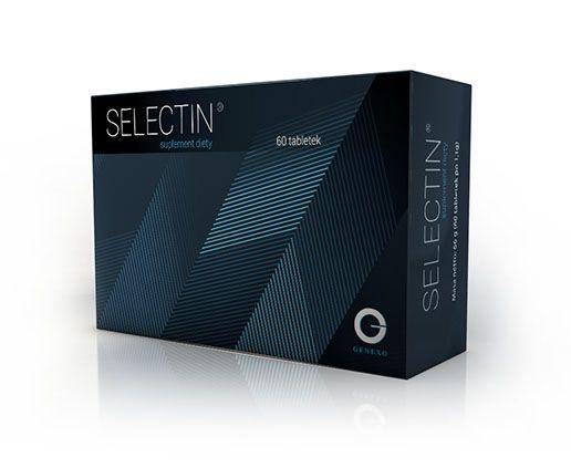Selectin Genexo