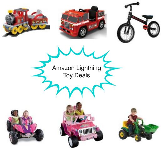 STL Mommy « Amazon Toy Lightning Deals November 18th