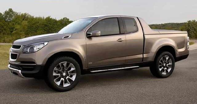 2018 Chevy Avalanche Design, Engine, Competitors | Best Car Reviews