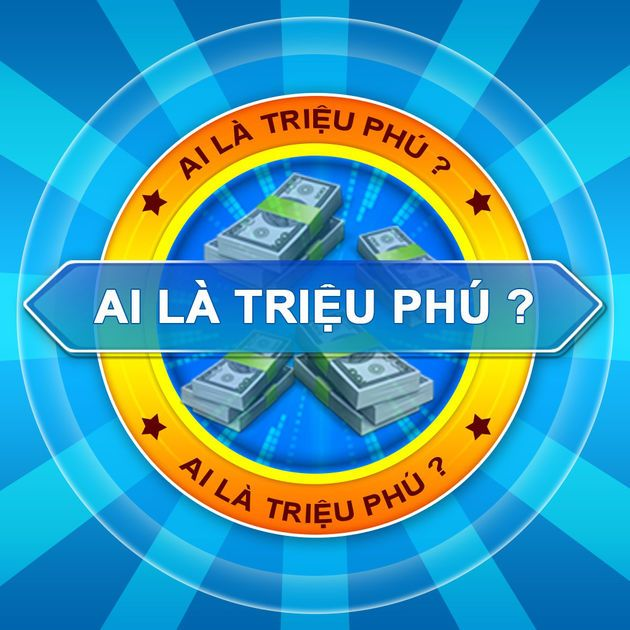 Ai la trieu phu 2018 on the App Store
