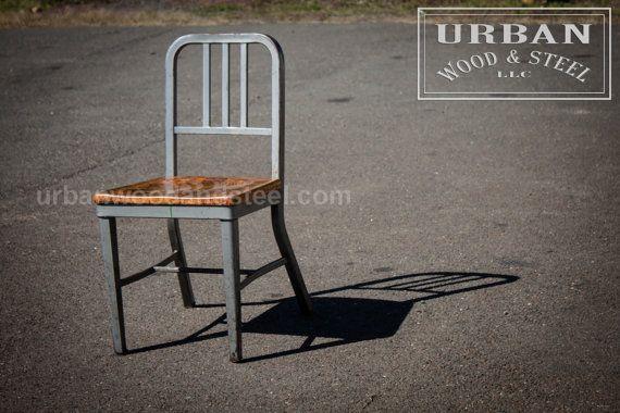 70 Best Urban Wood Amp Steel Furniture Images On Pinterest