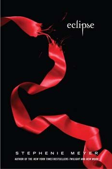 The third book in the series.