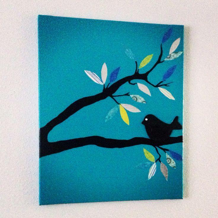 Arte en canvas