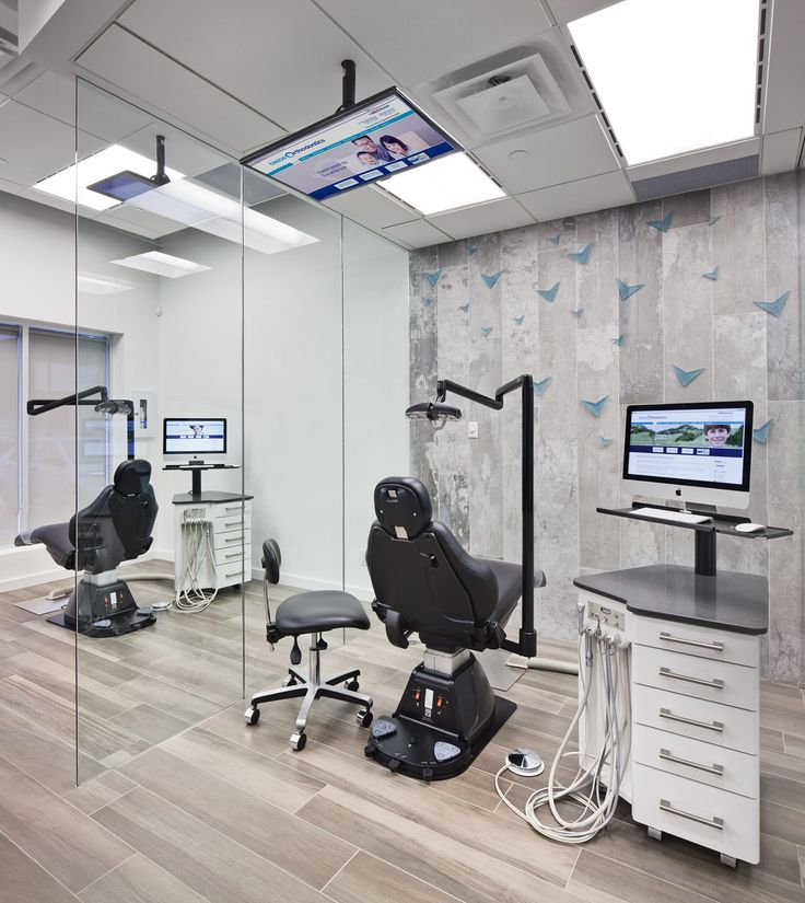 Tasios Orthodontics - Open Bay