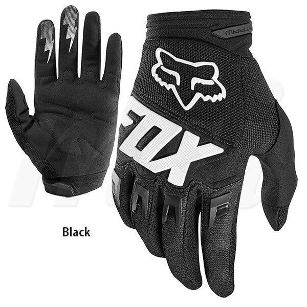FOX Glove Racing Motorcycle Gloves Cycling Bicycle MTB Bike Riding KTM TLD