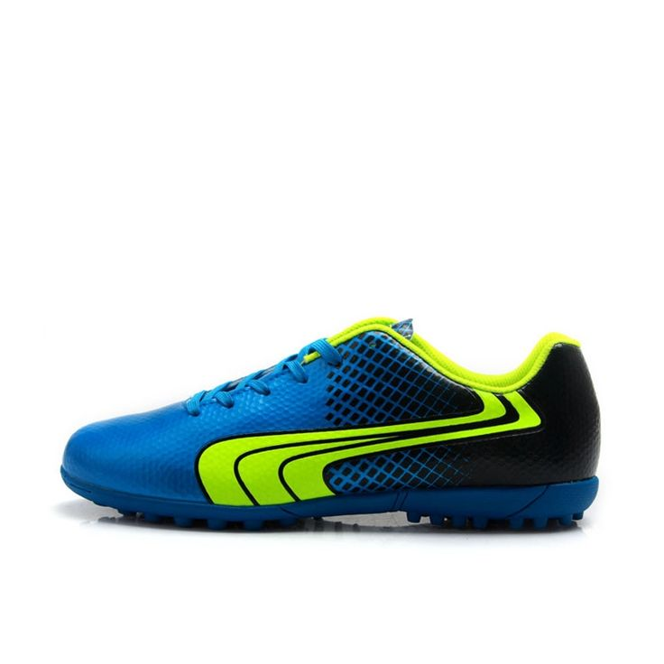 21.15$  Buy here - http://ali4ny.shopchina.info/1/go.php?t=32760760570 - Tiebao K76520 Professional Kids' Indoor Football Boots, Turf Racing Soccer Boots, Training Football Shoes  #bestbuy