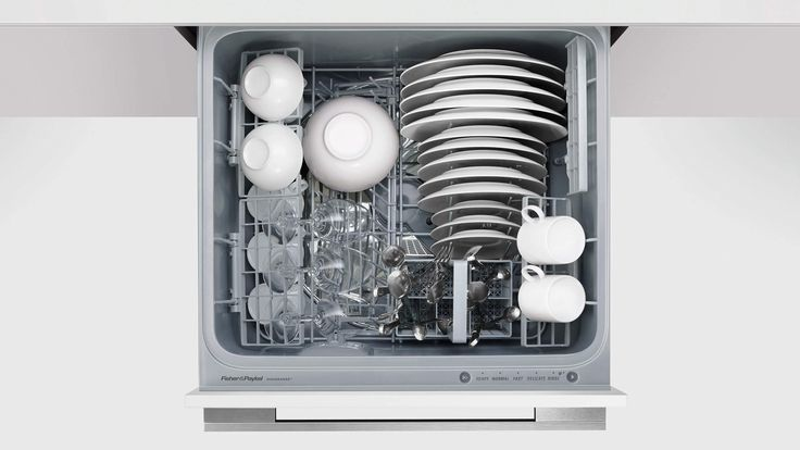 Fisher And Paykel Two Drawer Dishwasher Troubleshooting