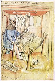 Weaving - Wikipedia, the free encyclopedia