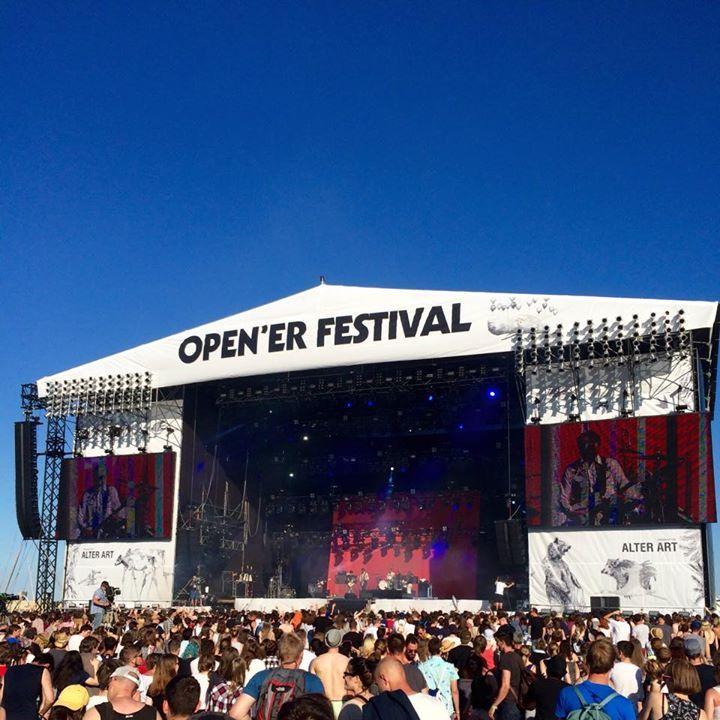 Open'er Festival 2015 x surfblog.pl  #gdynia #poland #opener #music #concert #koncert #festiwal #surfblog #surf #blog #surfblogpl #surfblog.pl