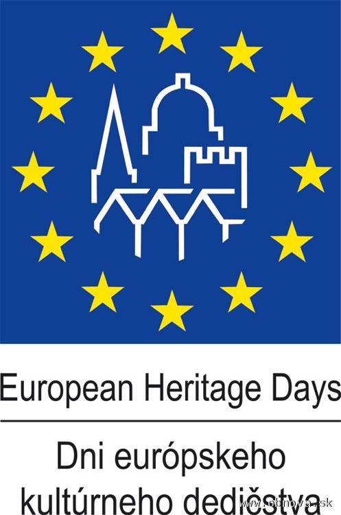 Dní európskeho kultúrneho dedičstva 2018 - konkurz