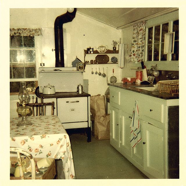 1000 Images About Kitchen On Pinterest: 1000+ Images About Vintage Kitchens On Pinterest