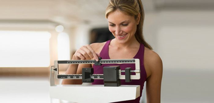 How To Balance Body Weight