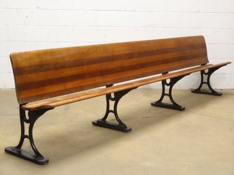 Awesome Columbus Architectural Salvage   Antique Wood Folding Bench | Salvage  Furniture U0026 Furniture Parts | Pinterest | Architectural Salvage, Antique  Wood And ...
