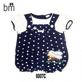 Baju Anak Perempuan 6007 - Grosir Baju Anak Murah