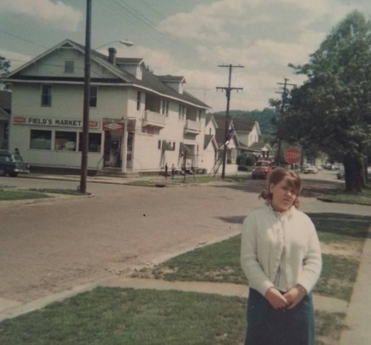 61 best where my summers were spent images on pinterest chillicothe street portsmouth ohio fields market 17th and mabert rd sciox Images