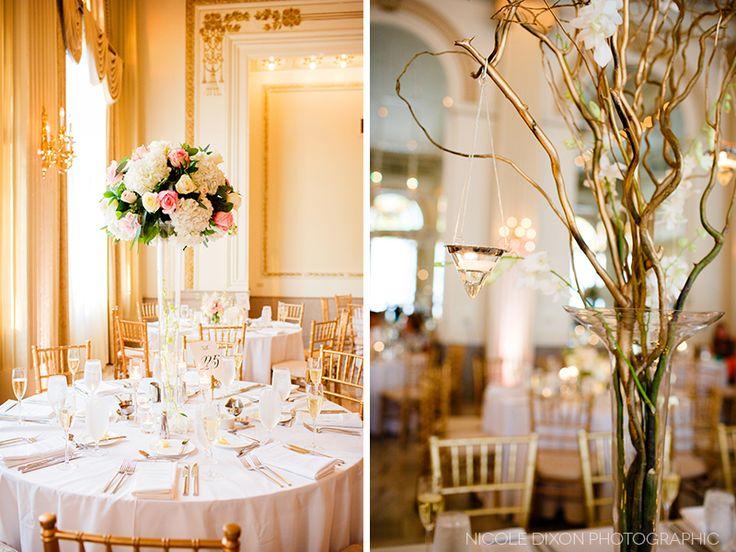 15 best venue the westin columbus images on pinterest bridal nicole dixon photographic westin columbus wedding reception flowers on orchard lane junglespirit Image collections