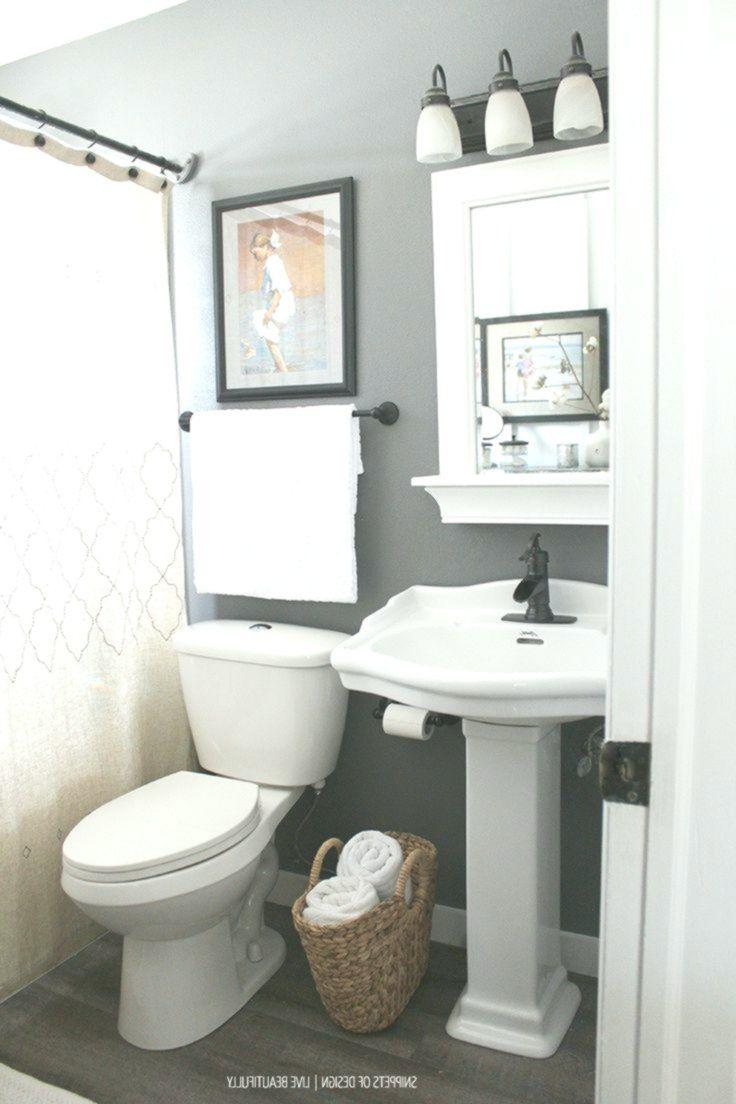 15 Wunderschone Kleine Badezimmer Dekor Ideen Kleines Bad
