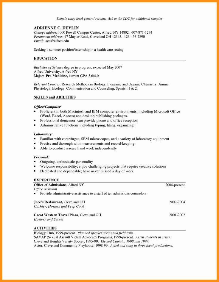 Host job description resume luxury hostess server job