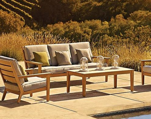 10 best Deep Seating Outdoor Furniture images on Pinterest