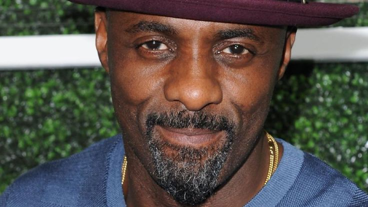 idris elba secert garden images | Idris Elba ... the actor's secret second wife is US lawyer who ended ...